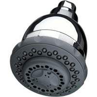 Culligan CHR FILTERED SHOWERHEAD WSH-C125