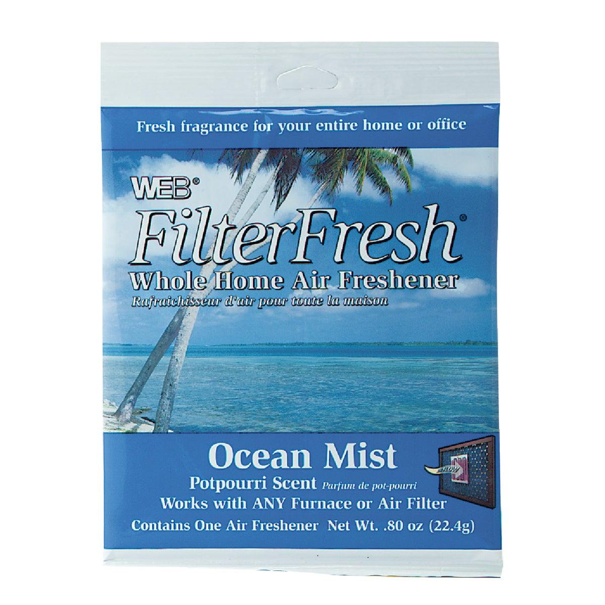OCEAN FLTR AIR FRESHENER