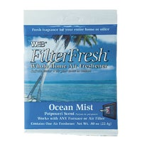 Web Products Inc. OCEAN FLTR AIR FRESHENER WOCEAN