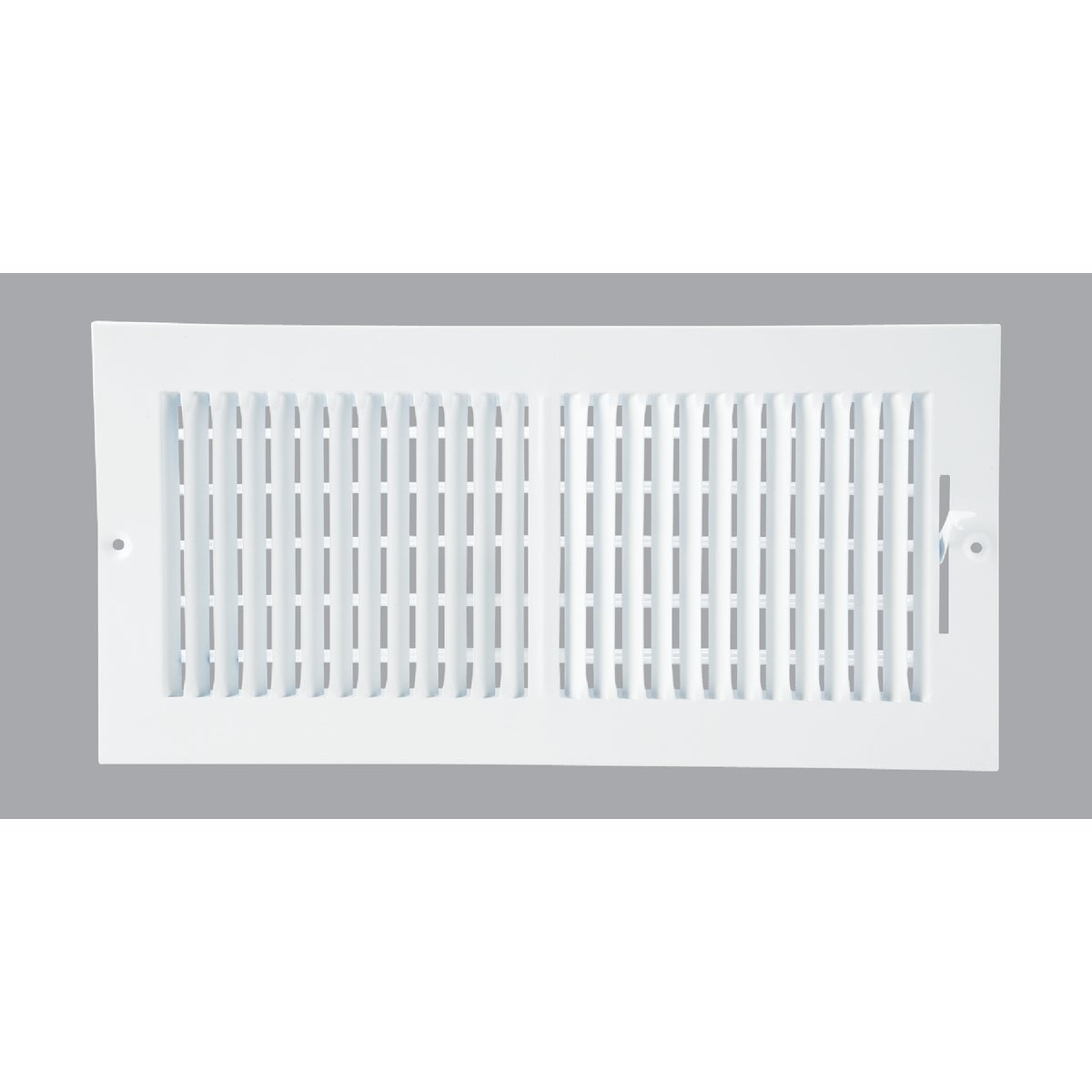 6X14 WHT WALL REGISTER - 2SW1406WH-B by Do it Best