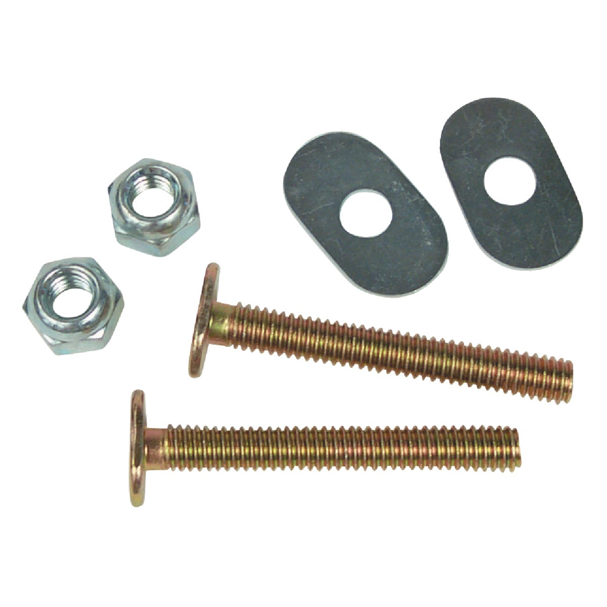"5/16"" TOILET BOLT SET - 412368 by Do it Best"