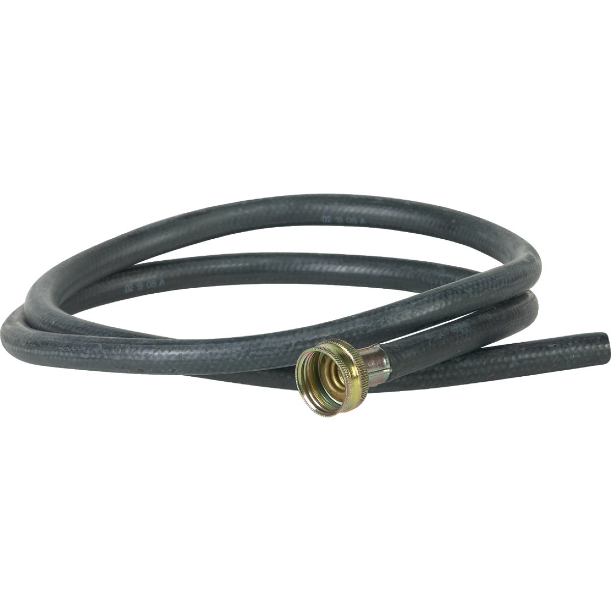 "3/4"" UTILITY HOSE - 412431 by Wm H Harvey Co"