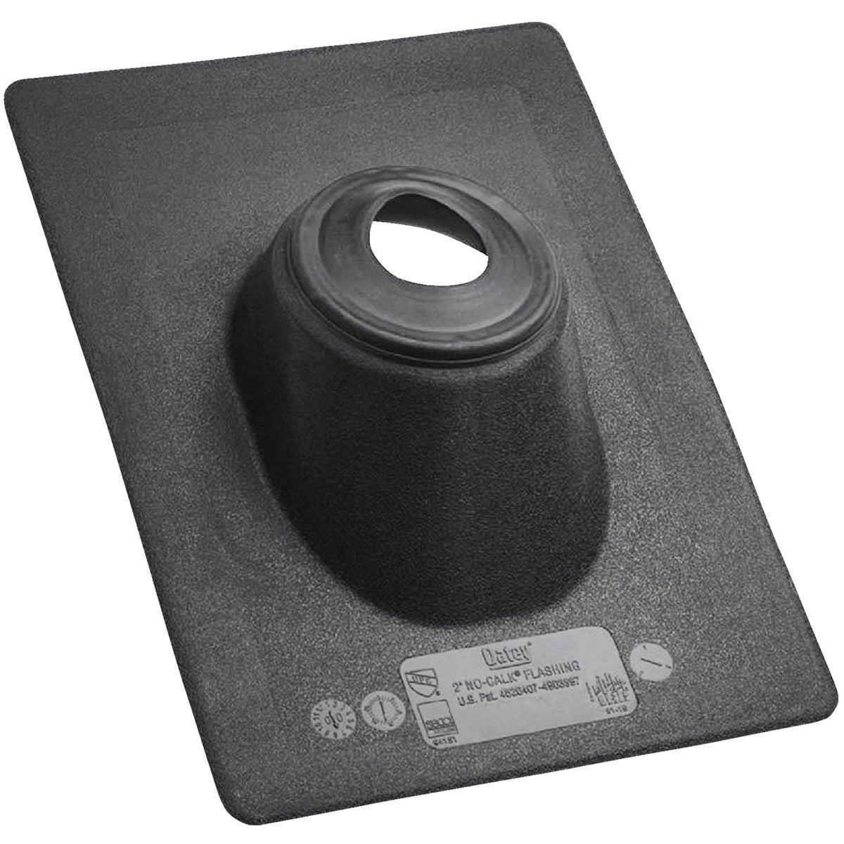 No-Caulk Flashing With Thermoplastic Base
