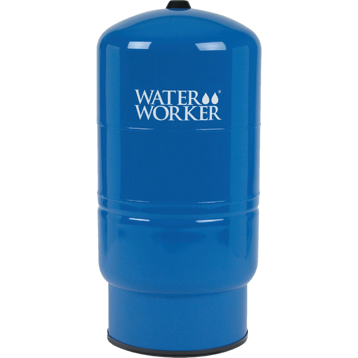 14GAL VERTICAL WELL TANK - HT-14B by Water Worker
