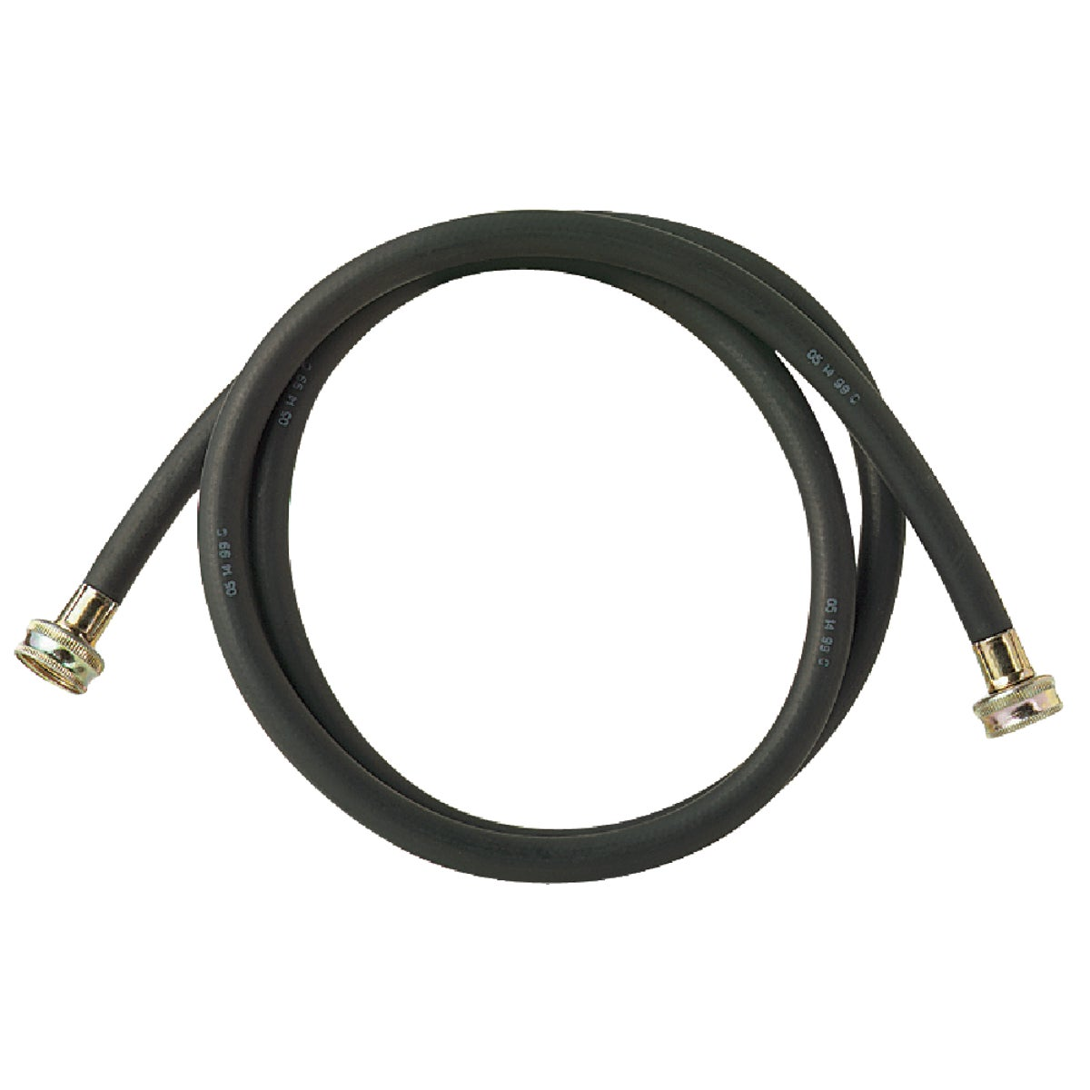 6' PRESSURE HOSE - 413029 by Wm H Harvey Co