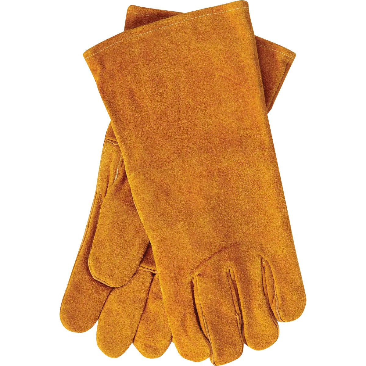 HEARTH LEATHER GLOVES - 30-2682403 by Seymour Mfg Co