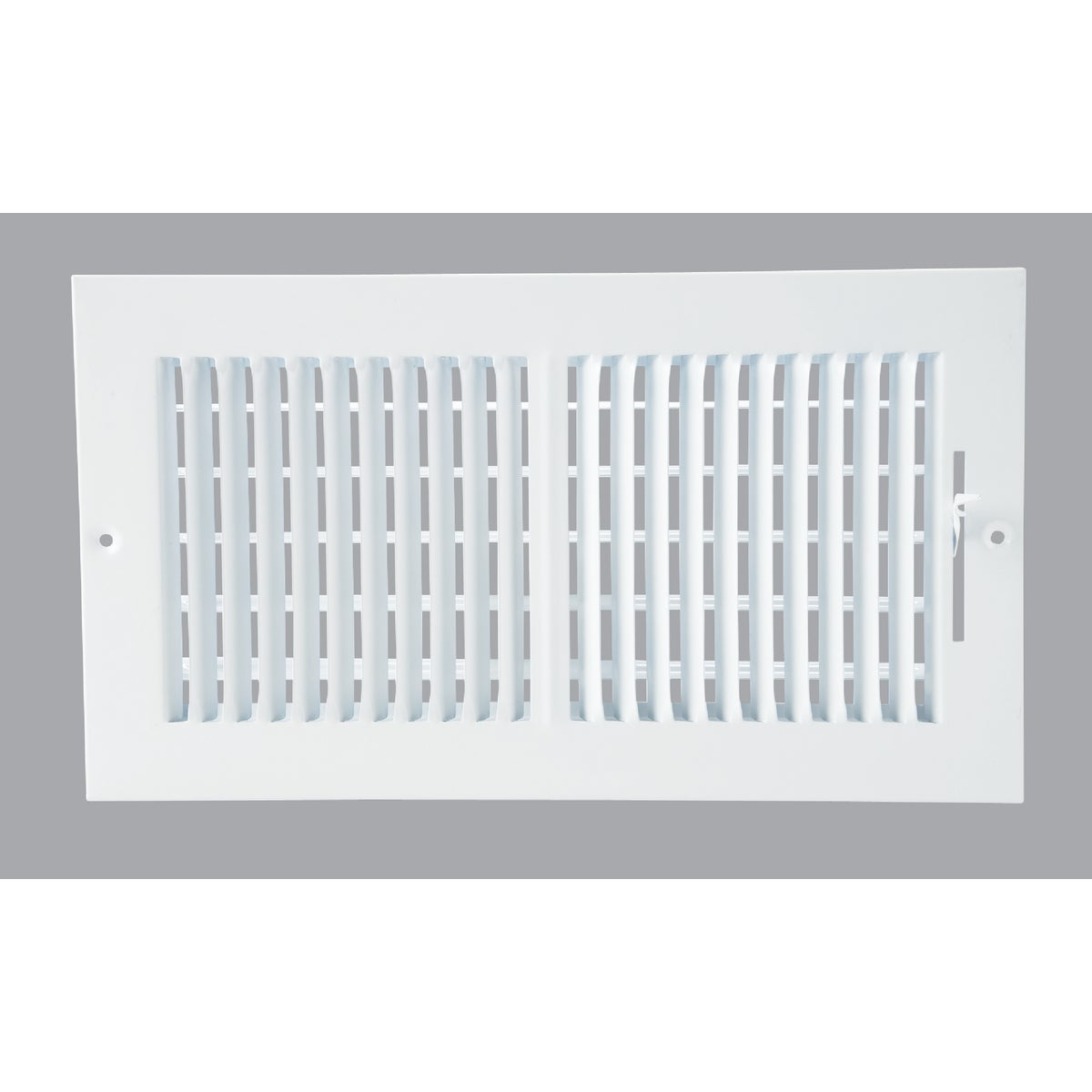 6X12 WHT WALL REGISTER