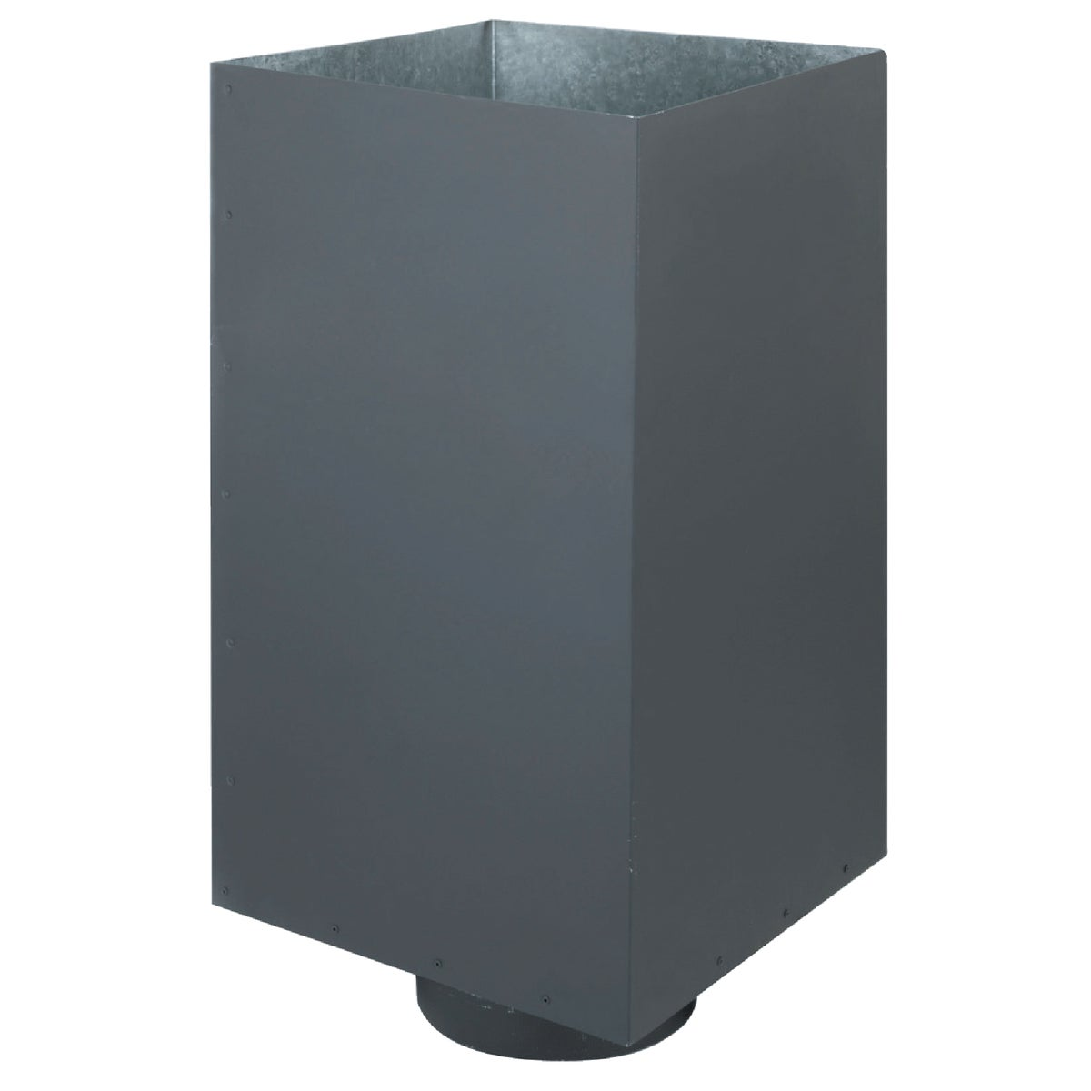 "6"" CHIMNEY BOX SUPPORT - 6T-SB by Selkirk Corporation"