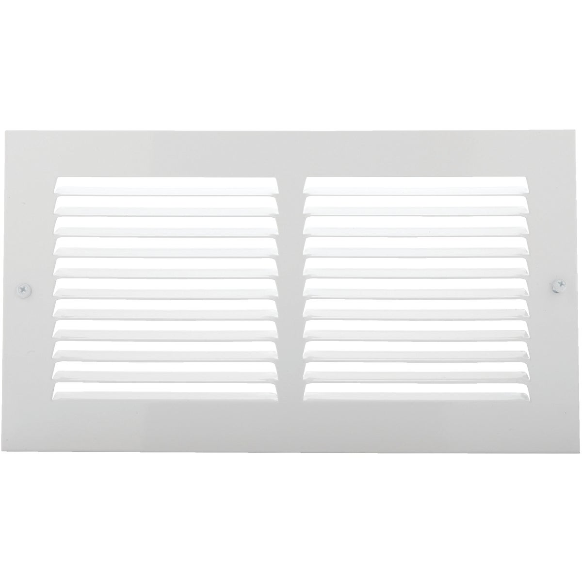 6X12 WH RETRN AIR GRILLE - 1RA1206WH by Do it Best