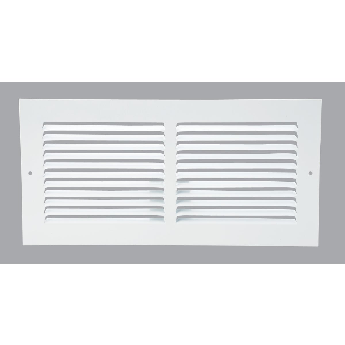 Do it Best Imports 6X14WH RETURN AIR GRILLE 1RA1406WH
