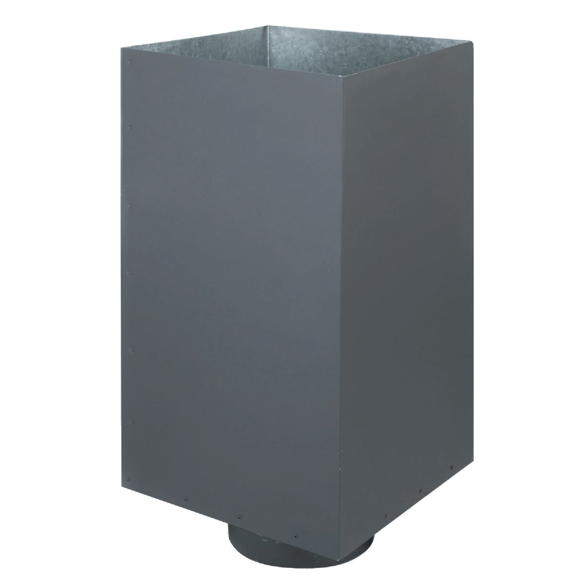 "8"" CHIMNEY BOX SUPPORT - 8T-SB by Selkirk Corporation"