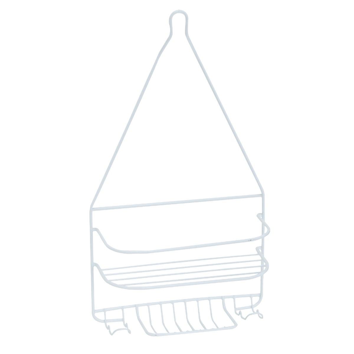 Holmz-Selfix LARGE SHOWER ORGANIZER 21530301.36