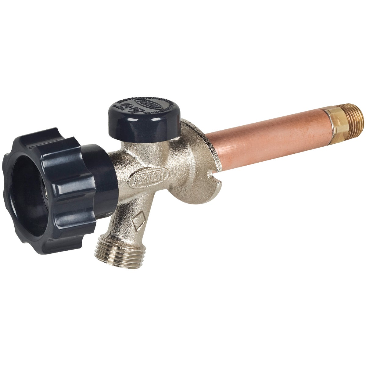 "10"" WALL HYDRANT - 478-10 by Prier Products"