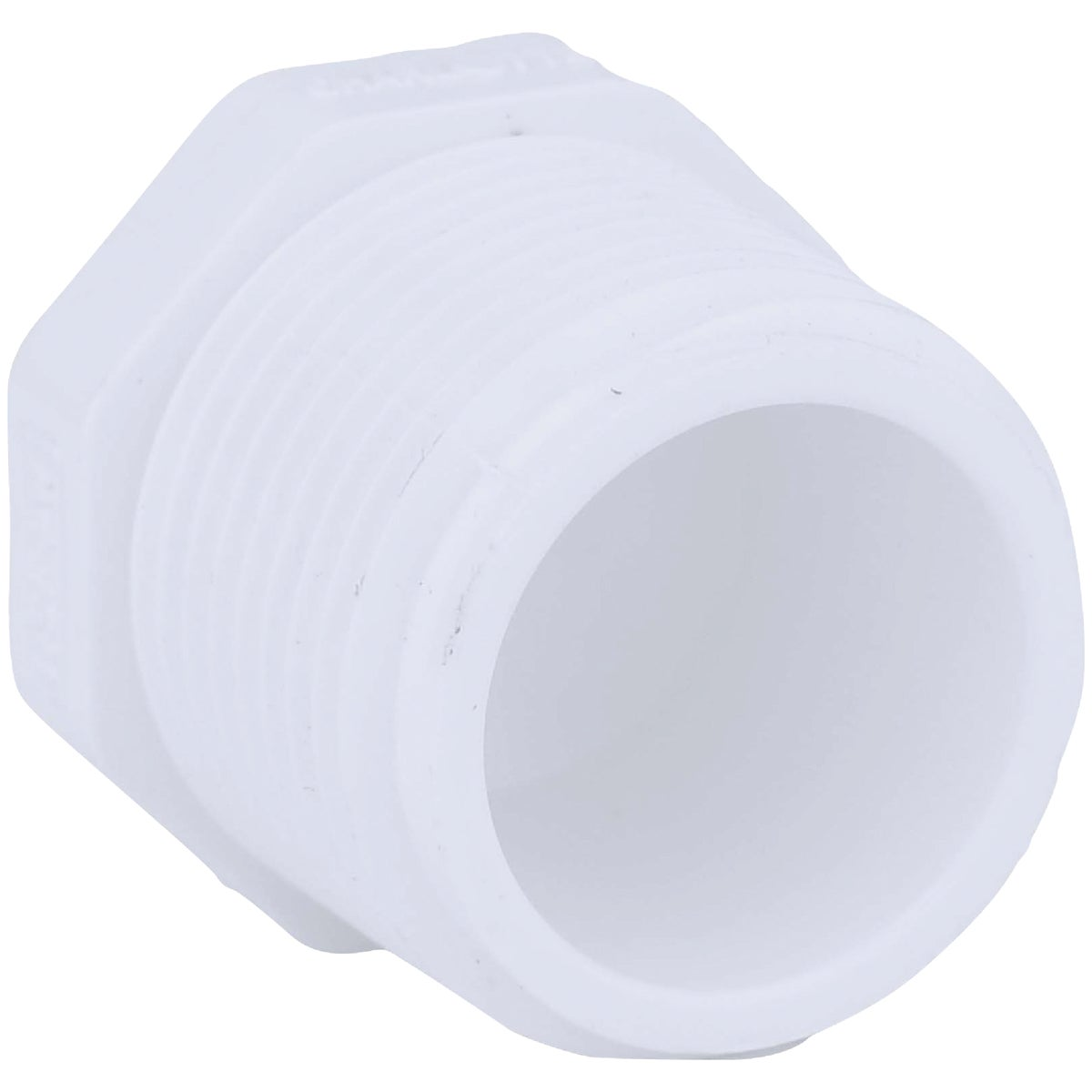 "3/4"" SCH40 MIP PLUG - 31807 by Genova Inc"