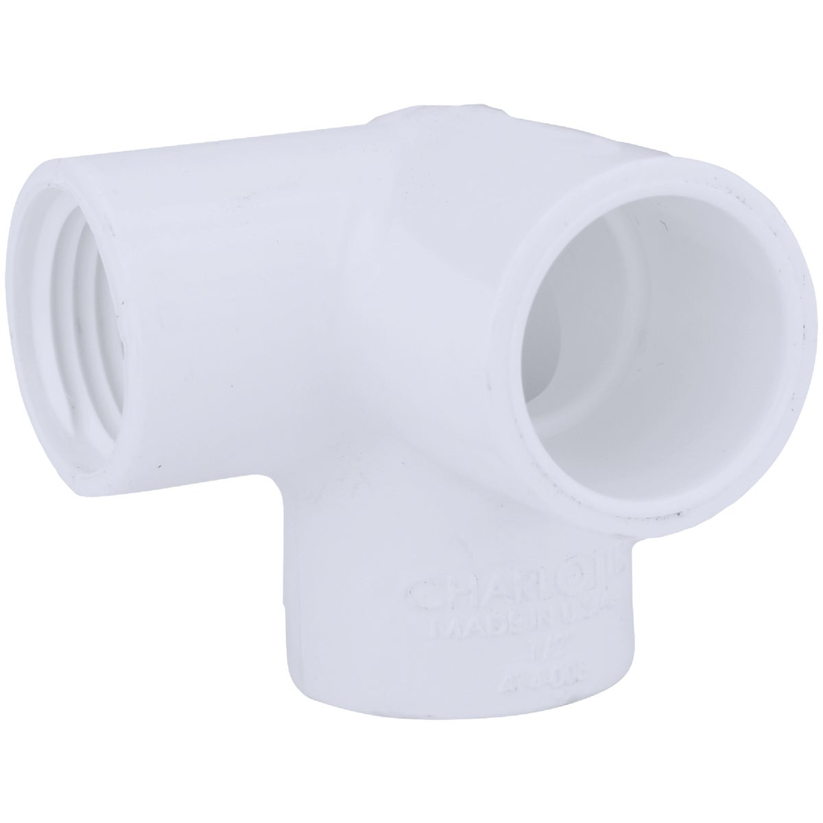"1/2"" FIP S I 90D ELBOW - 33105 by Genova Inc"