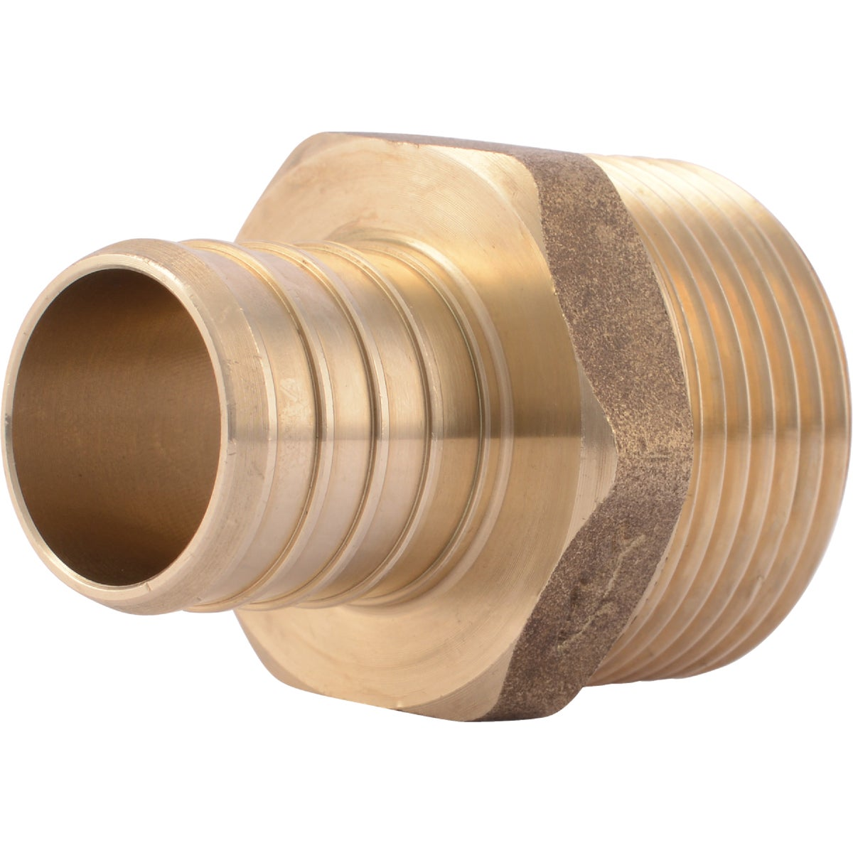 1CFX1MPT BRASS ADAPTER