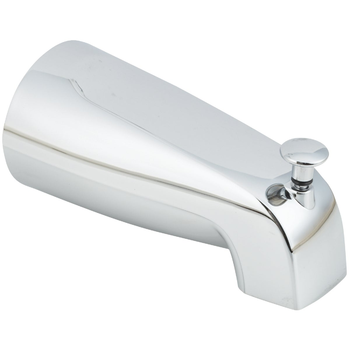 CHR TUB SPOUT W/DIVERTER - 414891 by Do it Best