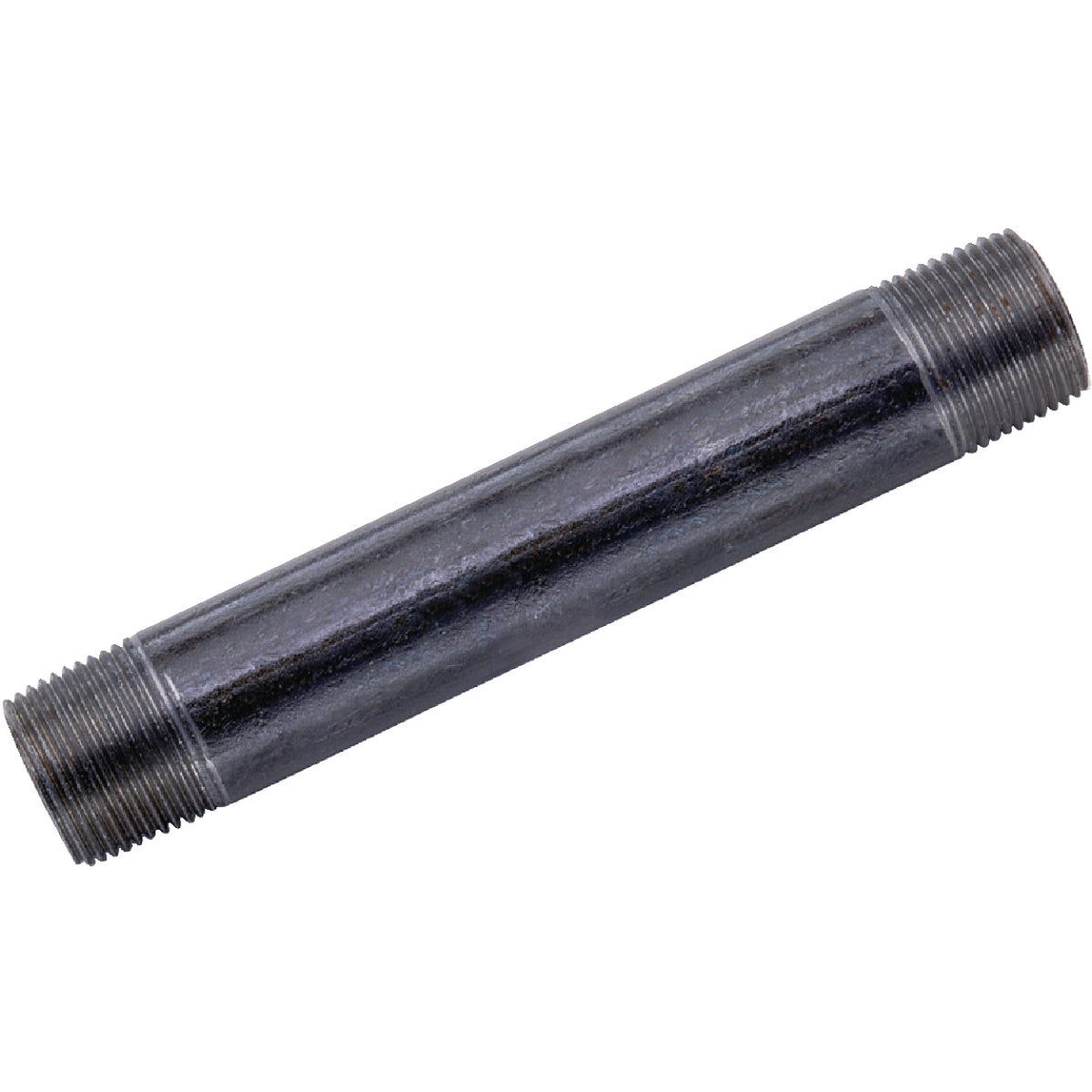 1-1/4X12 BLACK NIPPLE - 8700142808 by Anvil International