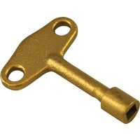 Jones Stephens Corp. 1/4X3 GAS KEY L75-019