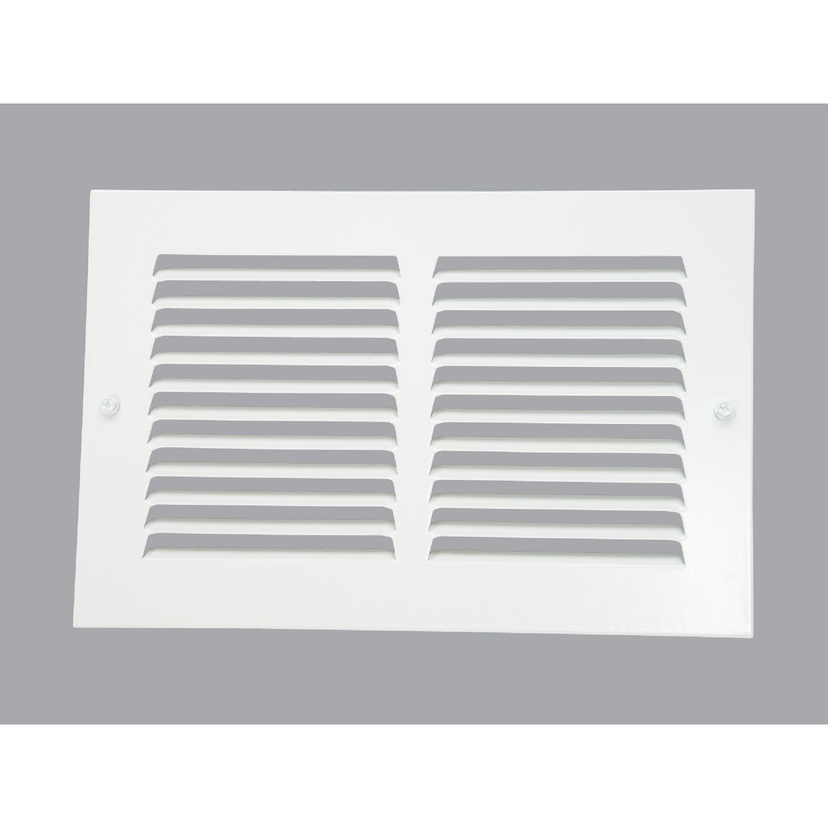 6X10WH RETURN AIR GRILLE - 1RA1006WH by Do it Best