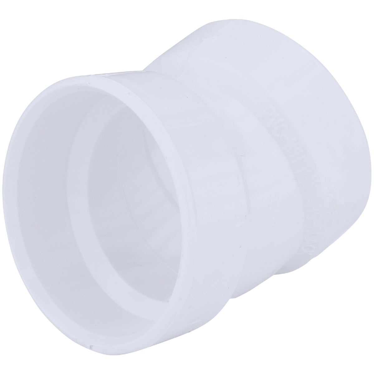 "2"" 22-1/2D PVC-DWV ELBOW - 70820 by Genova Inc  Pvc Dwv"