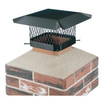 Hy-C Co. BLACK CHIMNEY COVER SC99