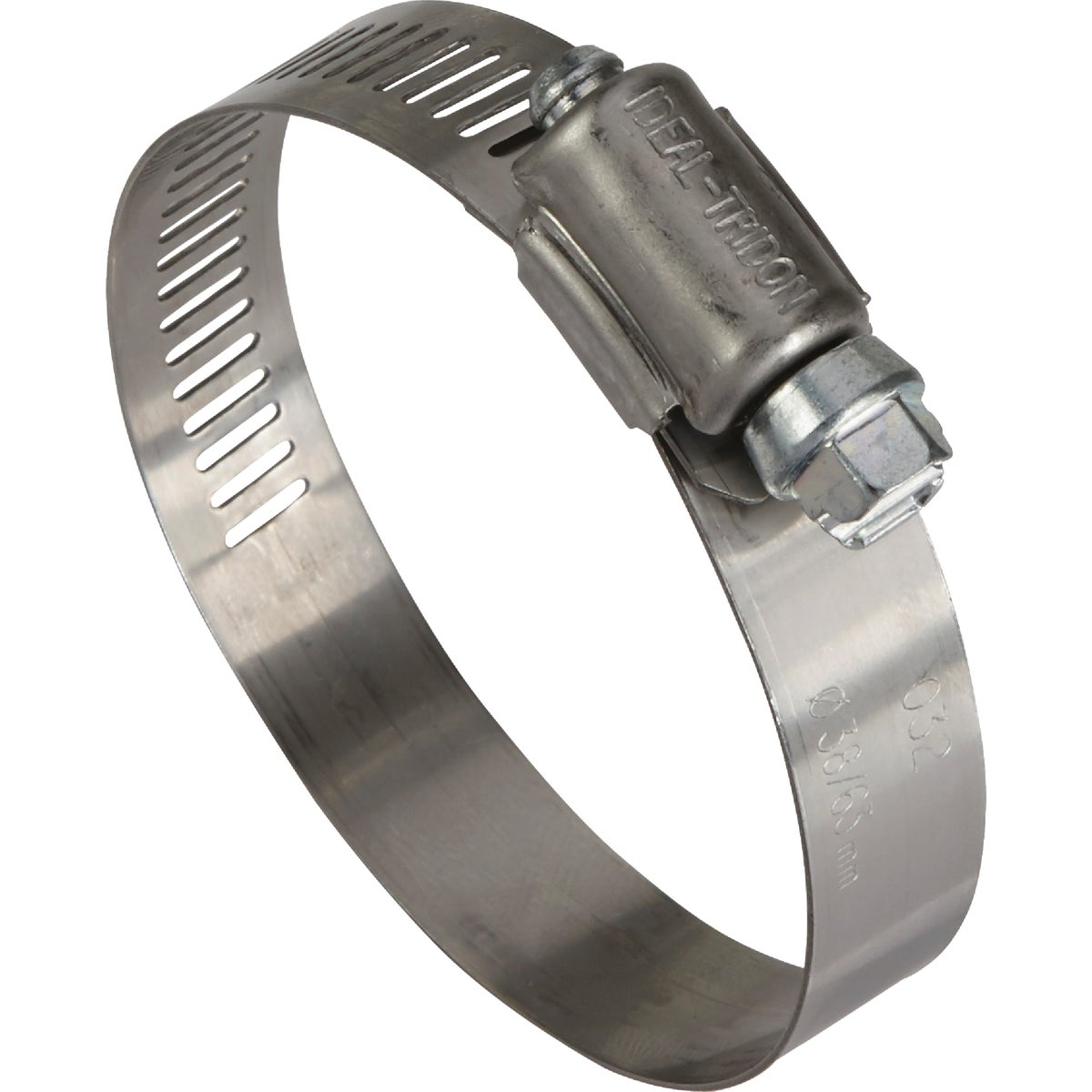 """1-1/2"""" - 2-1/2"""" CLAMP - 5732053 by Ideal Corp"""