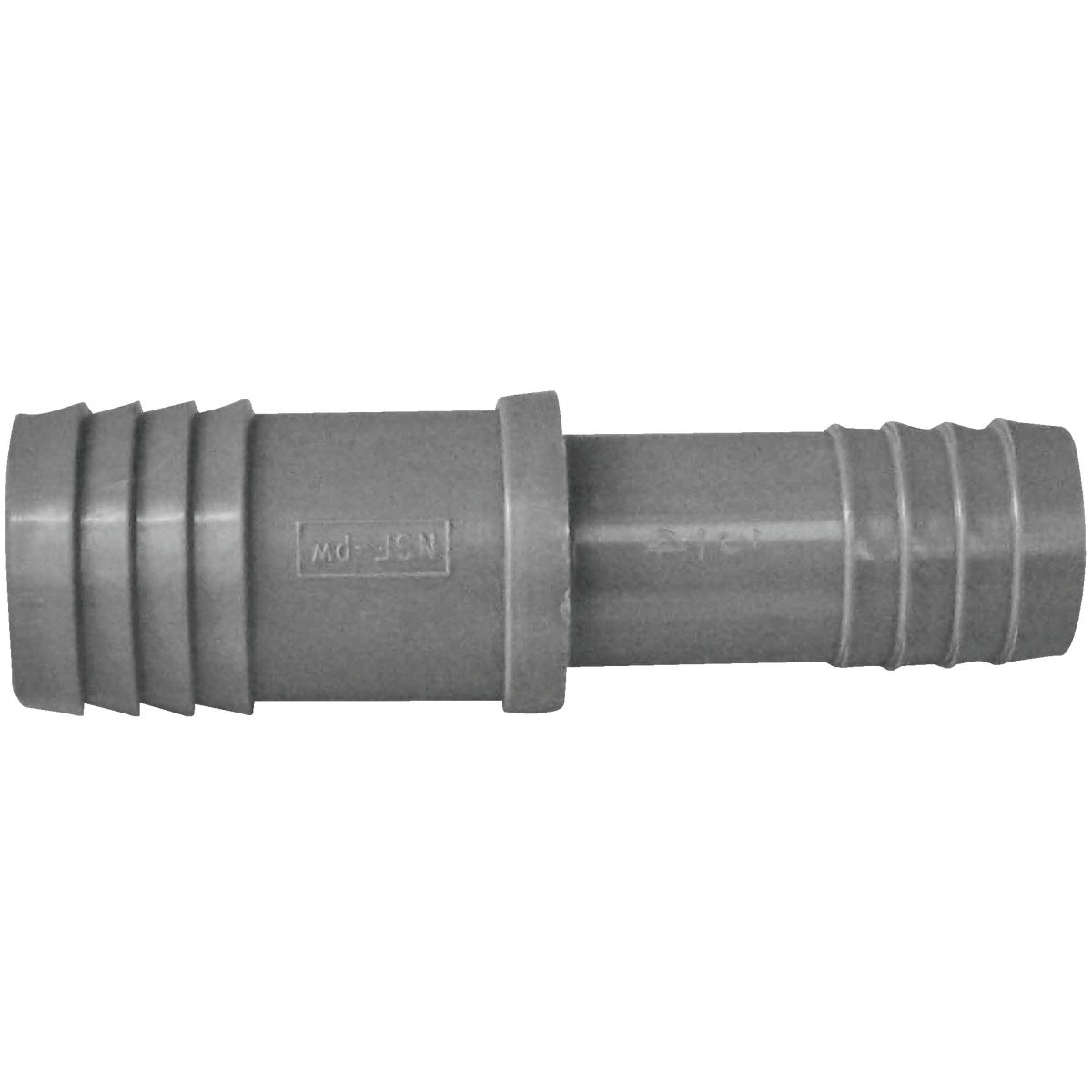 1X3/4 POLY INS COUPLING