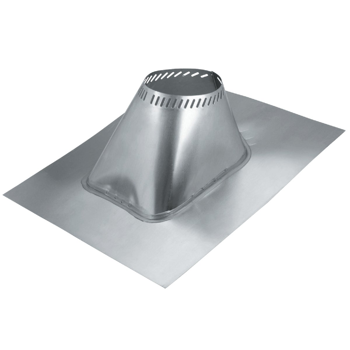 Adjustable Roof Flashing