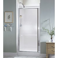Sterling SILVER HINGED SHWR DOOR 950C-24S