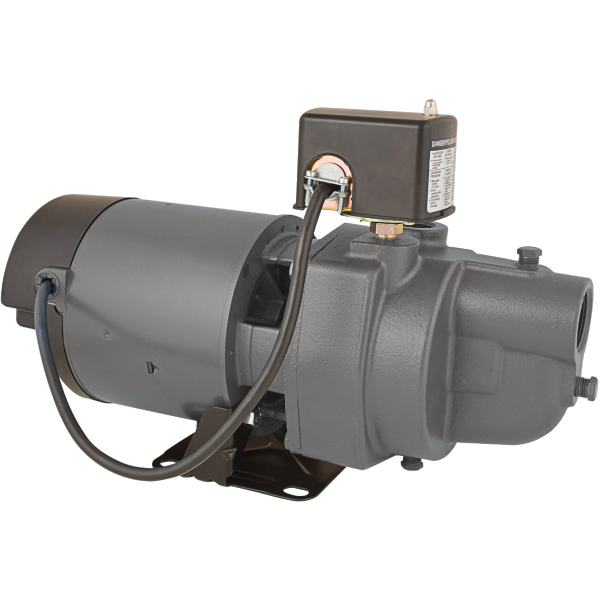 1/2HP SHLW WELL JET PUMP - ES05S by Star Water Systems