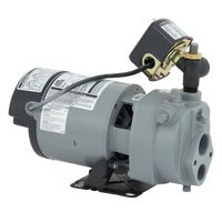 Flint Walling/Star 1/2HP CONV JET WELL PUMP JHU05