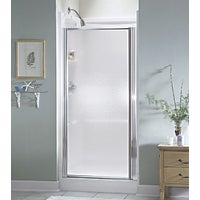 Sterling SILVER HINGED SHWR DOOR 950C-28S