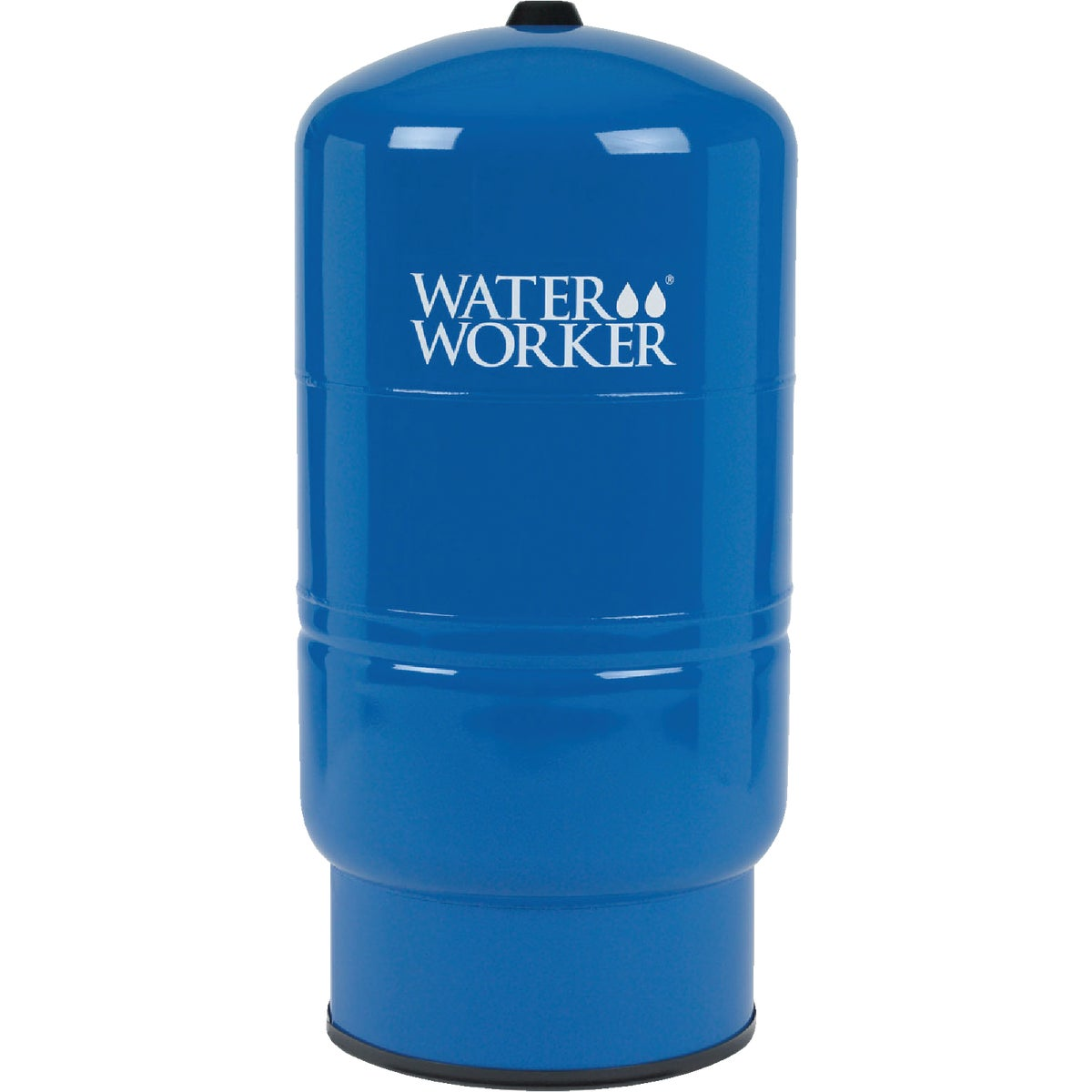 32GAL VERTICAL WELL TANK - HT-32B by Water Worker