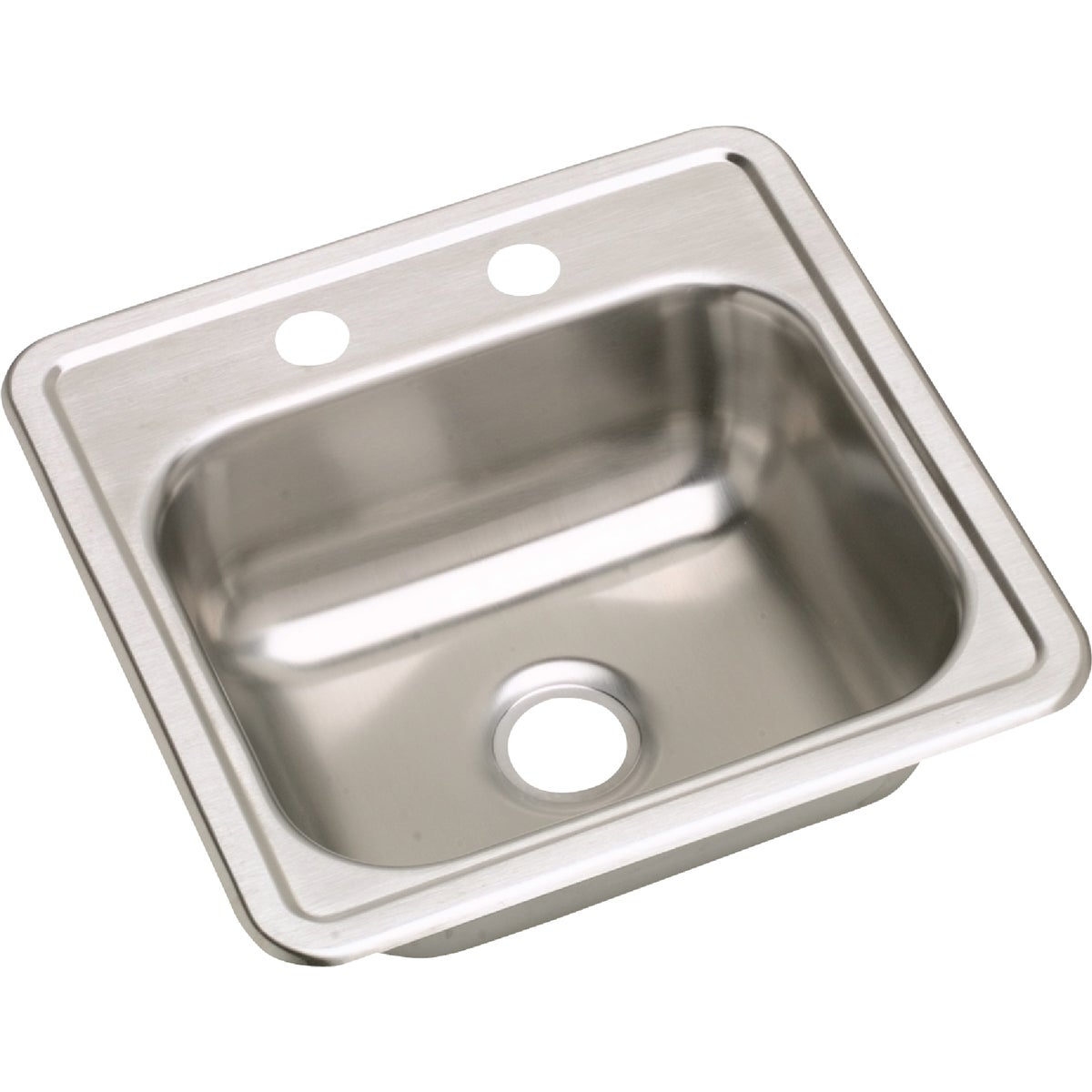 "5-1/2"" SS BAR SINK - NE15152 by Elkay Neptune"