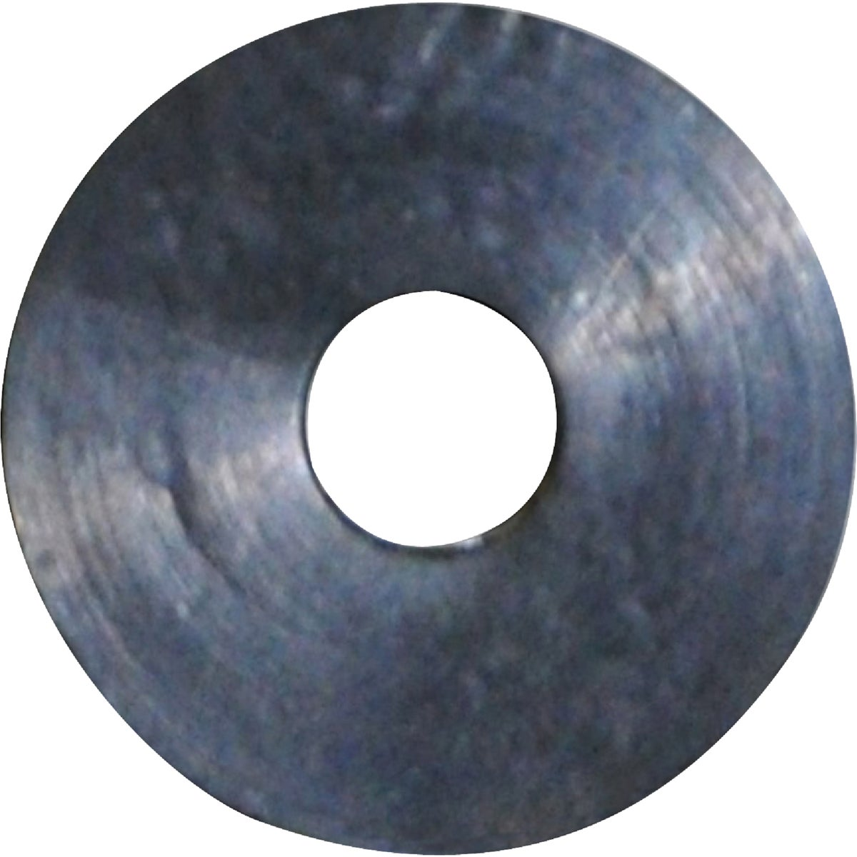Danco 88570 Rubber Flat Washer, 17/32-Inch, 10-Pack