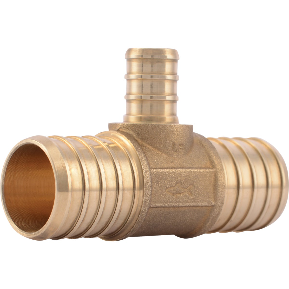 "1X1X1/2""CF BRASS TEE - LFP-1142 by Watts Regulator Co"
