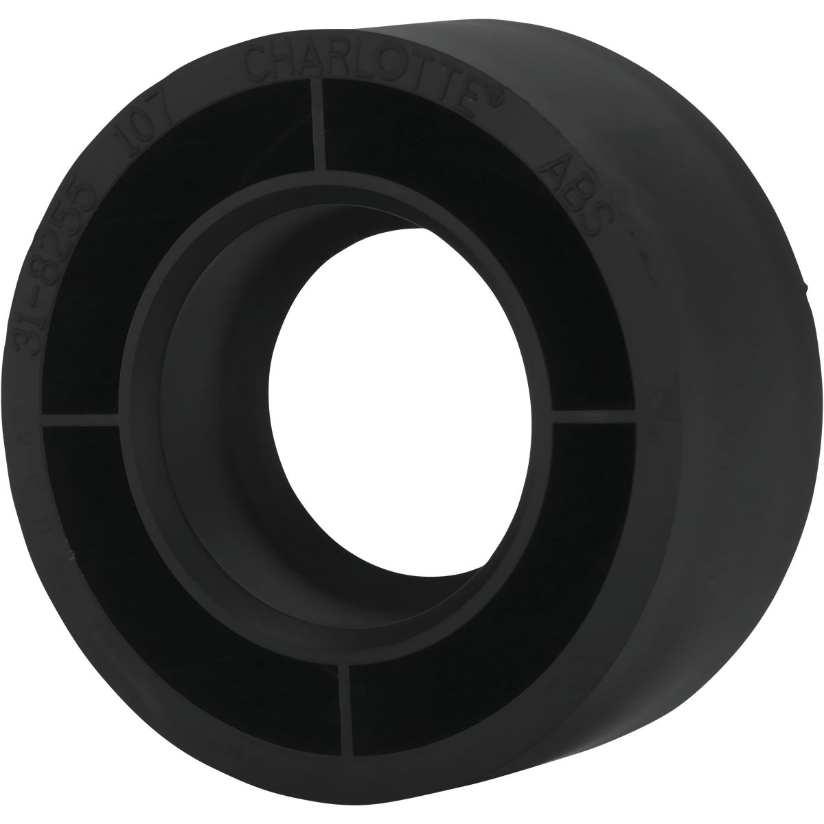 3X1-1/2 ABS BUSHING - 80231 by Genova Inc  Abs