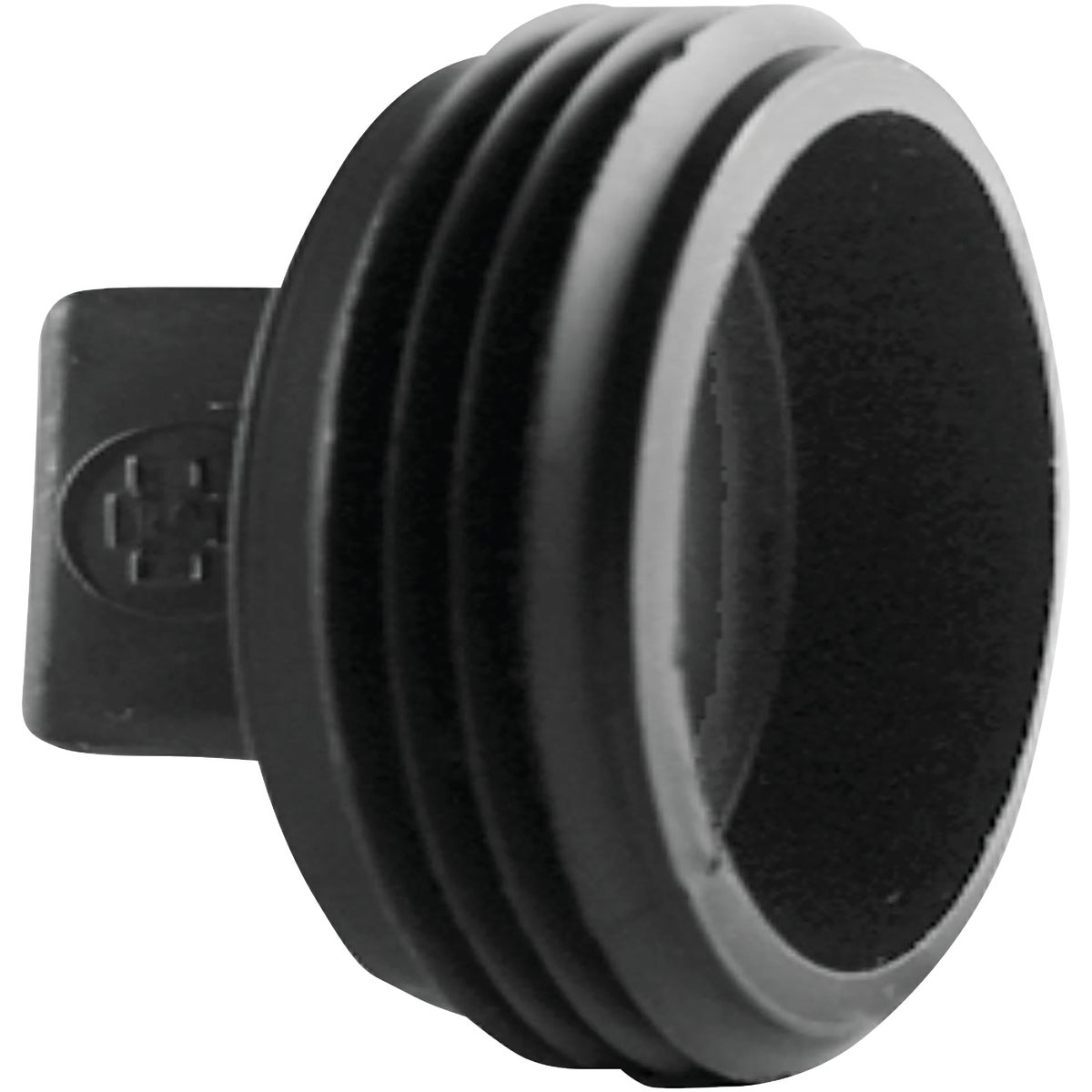 "1-1/2"" MPT PLUG - 81815 by Genova Inc  Abs"