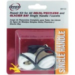 Faucet Repair Kit For Delta And Peerless Single-Handle Faucets