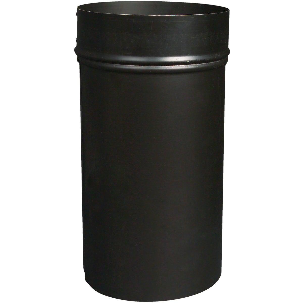 8X12 BLACK SLIP JOINT