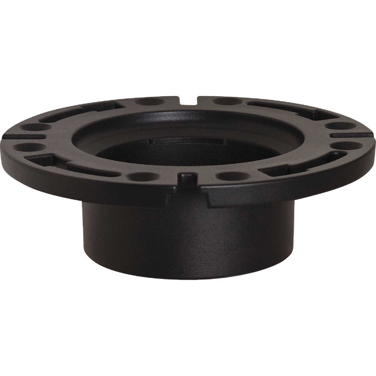4X3 ABS CLOSET FLANGE - 886-A by Sioux Chief Mfg