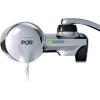 Procter & Gamble PUR WATER FILTER CHROME FM-3700