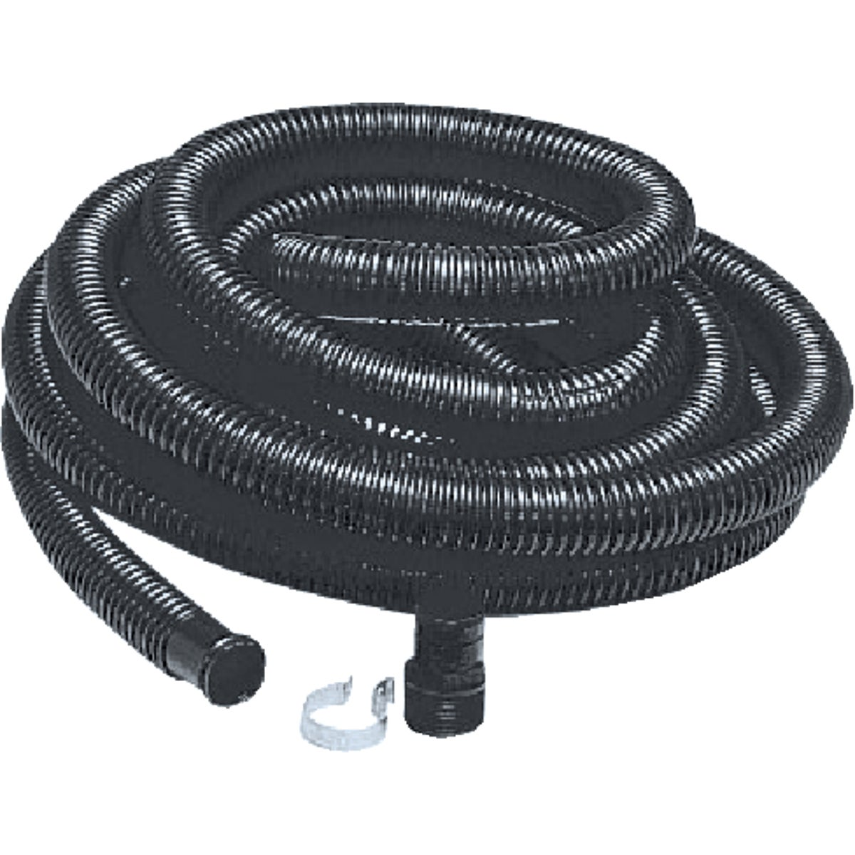 "1-1/4"" HOSE KIT - 419390 by Drainage Industries"