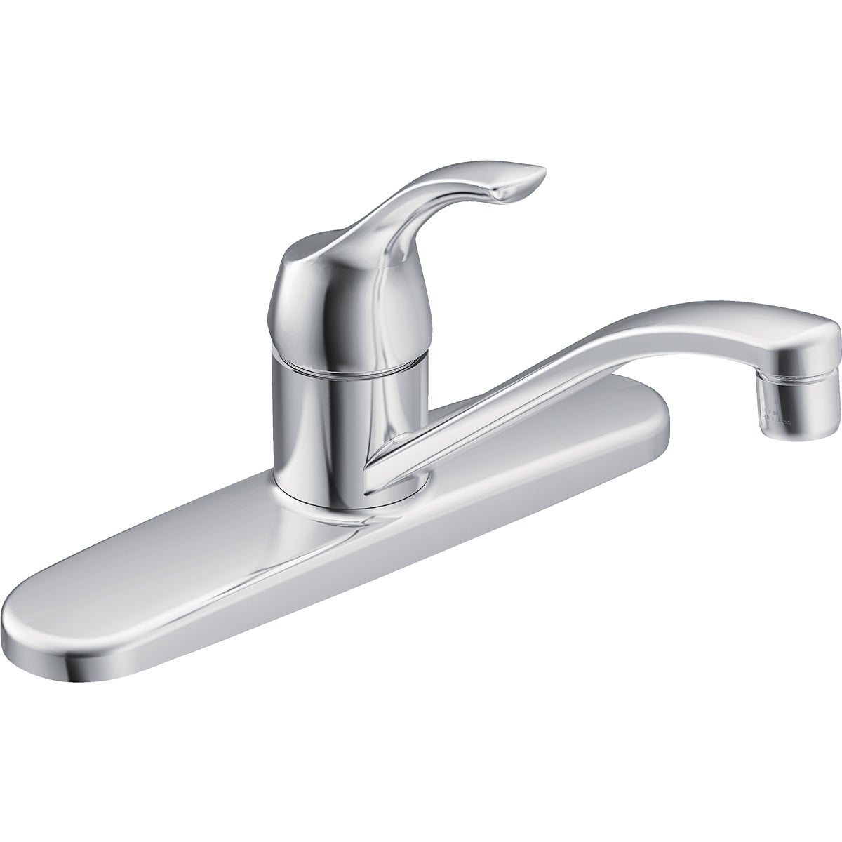 1H KTCHN FAUCET CHROME - CA87526 by Moen Inc