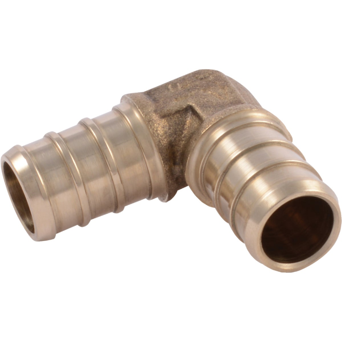 "100PK 1/2""CF BRASS ELBOW - LFWP19B-08 by Watts Regulator Co"