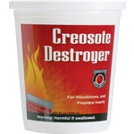 Powdered Creosote Destroyer