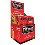 Fatwood Fire Starter Display Box