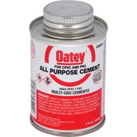Oatey 1/4PT ALL-PURPOSE CEMENT 30818