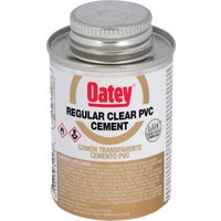 Oatey 1/4PINT PVC CEMENT 31012